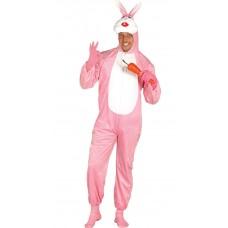 Costume da coniglio
