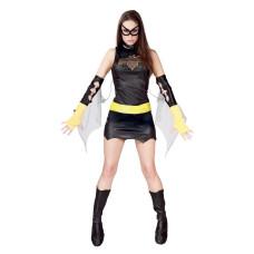 Costume di Batgirl