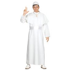 Costume da papa