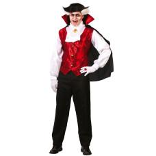 Costume di Conte Dracula