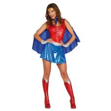 Costume di Wonder Woman