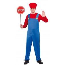 Costume di Mario