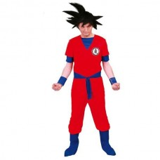 Costume di Goku