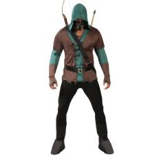 Costume di Arrow