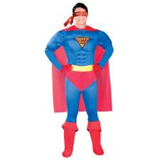 Costume di Superman
