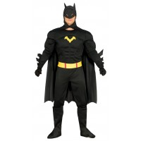Costume di Batman