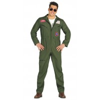 Costume di Top gun