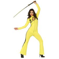 Costume di Kill Bill
