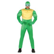 Costume di Tartaruga Ninja