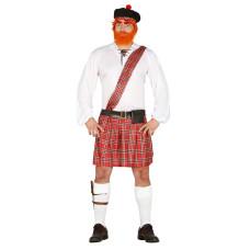 Costume da scozzese