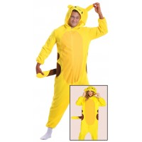 Costume di Pikachu