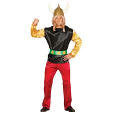 Costume di Asterix