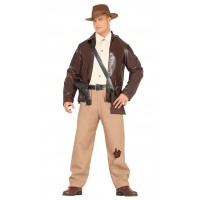 Costume di Indiana Jones