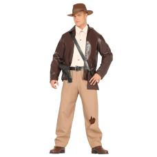 Costume di Indiana Jones