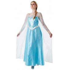 Costume della Principessa Elsa originale