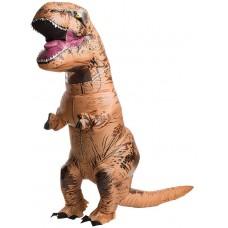 Costume del T-Rex gonfiabile originale