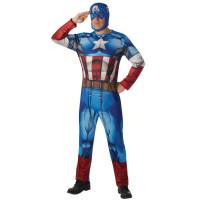 Costume di Capitan America originale