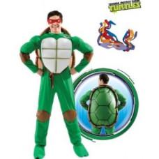 Costume da Tartaruga Ninja originale