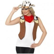 Kit da cowgirl