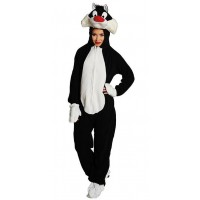 Costume di Gatto Silvestro