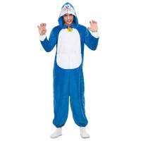 Costume a tuta di Doraemon