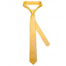 Cravatta con paillettes blu