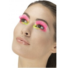 Ciglia pink neon