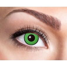 """Paio di lenti a contatto """"Verde manson"""""""