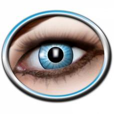 Paio di lenti a contatto effetto naturale