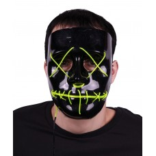 Maschera La Purga