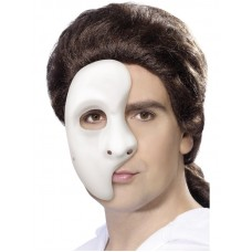 Maschera da Fantasma dell'Opera