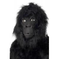 Maschera da gorilla