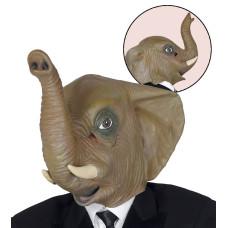 Maschera da elefante