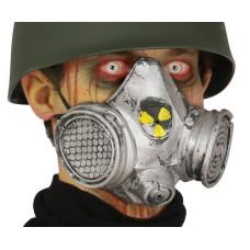 Maschera antigas nucleare