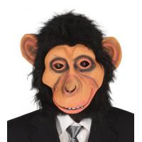 Maschera da scimpanzé