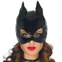 Maschera da gatta