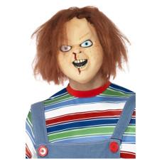 Maschera di Chucky La Bambola Assassina