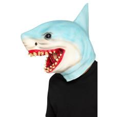Maschera da squalo