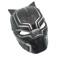 Maschera di Black Panther