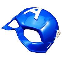 Maschera di Capitan America