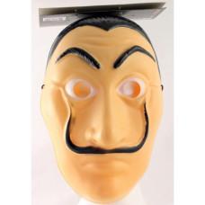 Maschera di Salvador Dalì