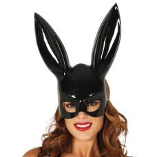 Maschera da coniglietta