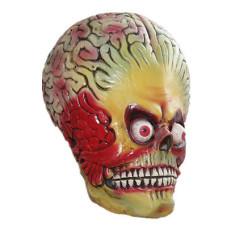 Maschera da alieno