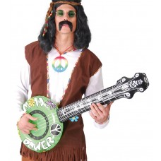 Banjo gonfiabile