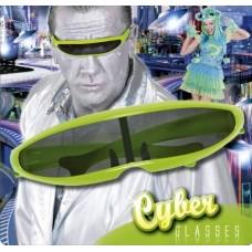 Occhiali cyber