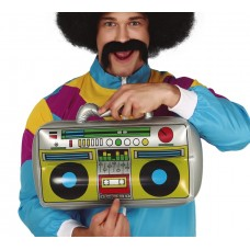 Radio gonfiabile