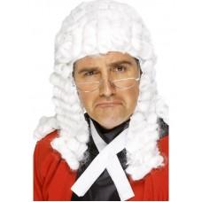 Parrucca da giudice