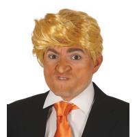 Parrucca Donald