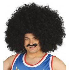 Parrucca afro enorme