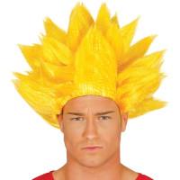 Parrucca di Goku malvagio